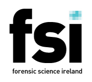 Forensic Sceince Ireland